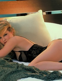Chantelle Fontain is a young blonde with a natural body that is timeless